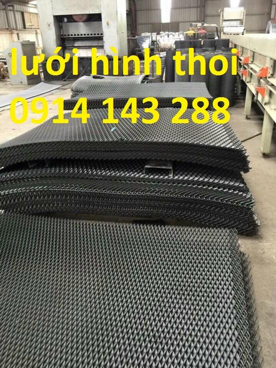 Báo giá lưới thép hàn D4 chịu cường độ cao - 096 717 3304 - 5